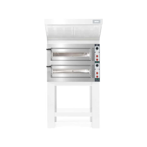 Cuptor pizza electric Cuppone Tiepolo