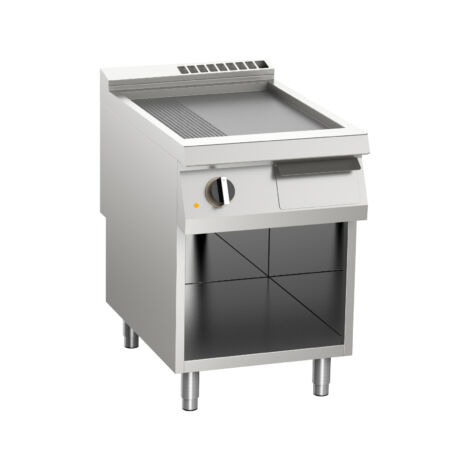 Fry-top electric Silko linia 700