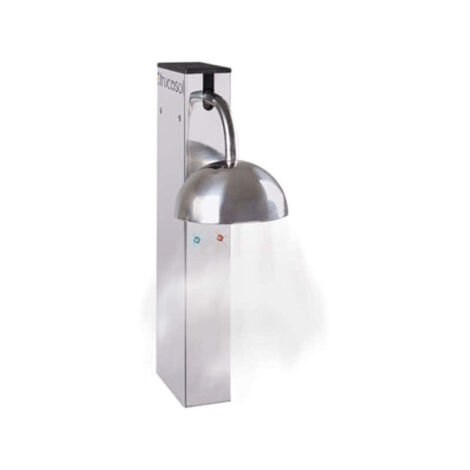 Aparat Glass froster
