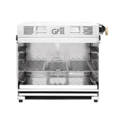 Grill 38x28 The Toaster