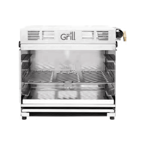 Grill 38×28 The Toaster