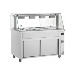 Bain Marie Catering Bufet