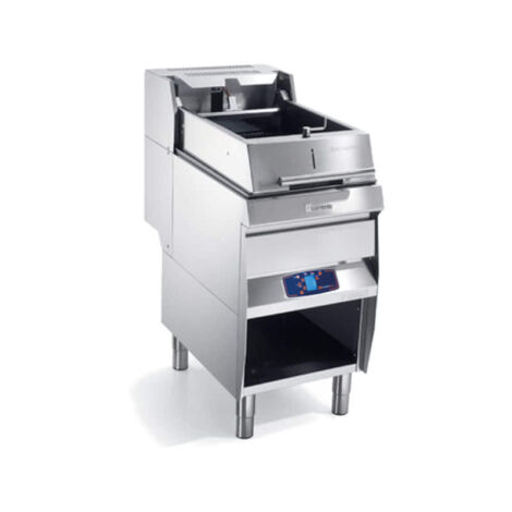 Overgrill electric